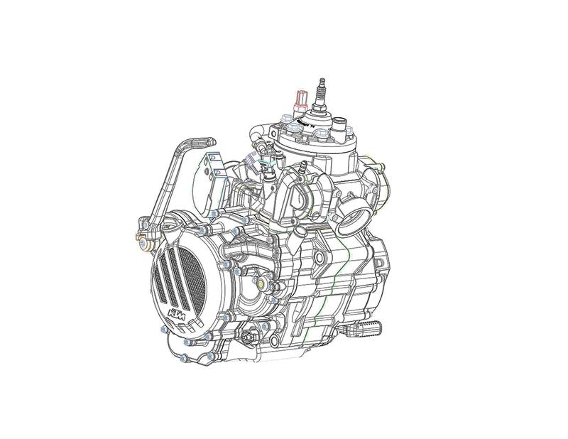 KTM EXC 2018_engine_WEB