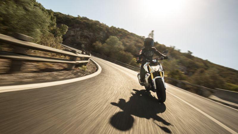 TVS Starts Exporting BMW Motorcycles Web