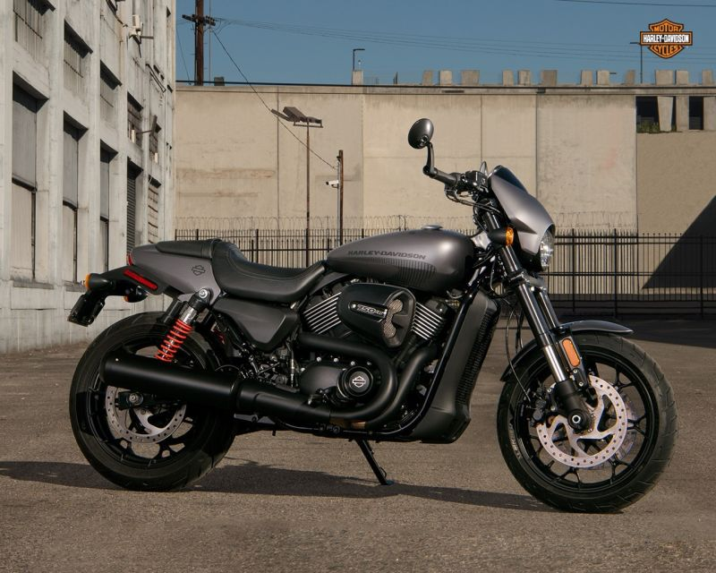 The 2017 Harley-Davidson Street Rod to be launched soon Web 3