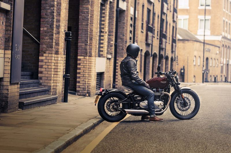 Triumph India Launch Teaser for Upcoming Motorcycle; the Bobber maybe Web 3