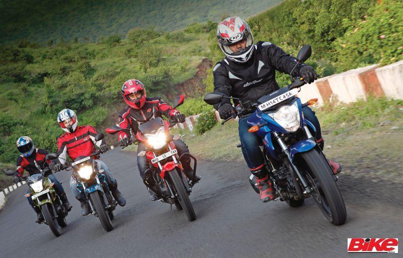 bs3 bs4 motorcycles ride