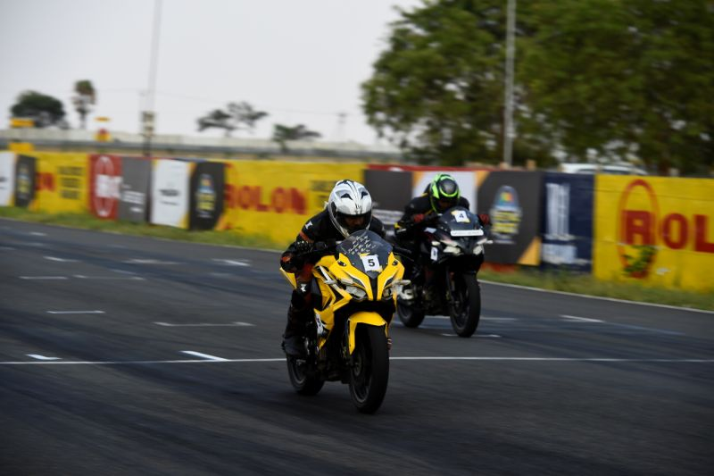Bajaj Festival Of Speed Web
