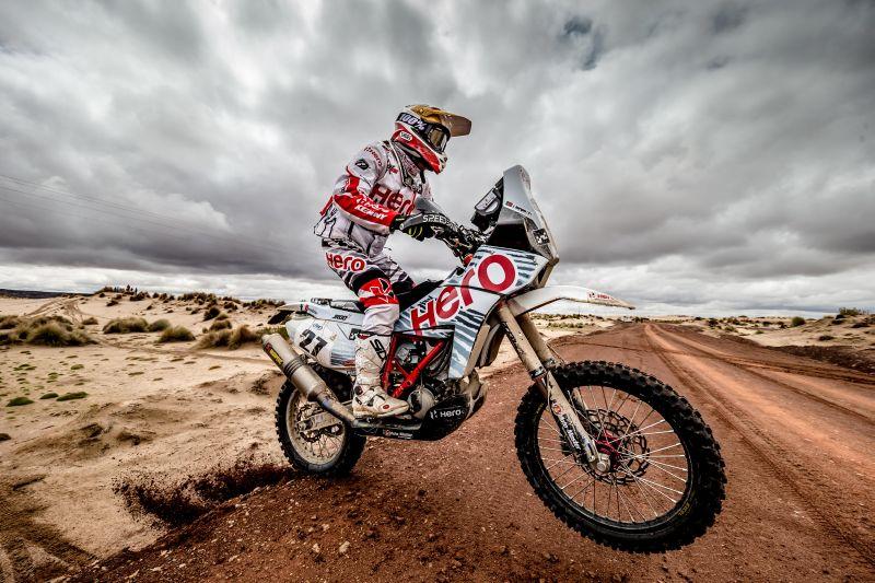 Image 2-Hero MotoSports Team Rally rider Joaquim Rodrigues Web