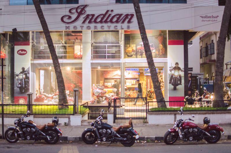Indian Motorcycle® Riders Group™ (IMRG) ride to Melukote, Karnataka (2) Web