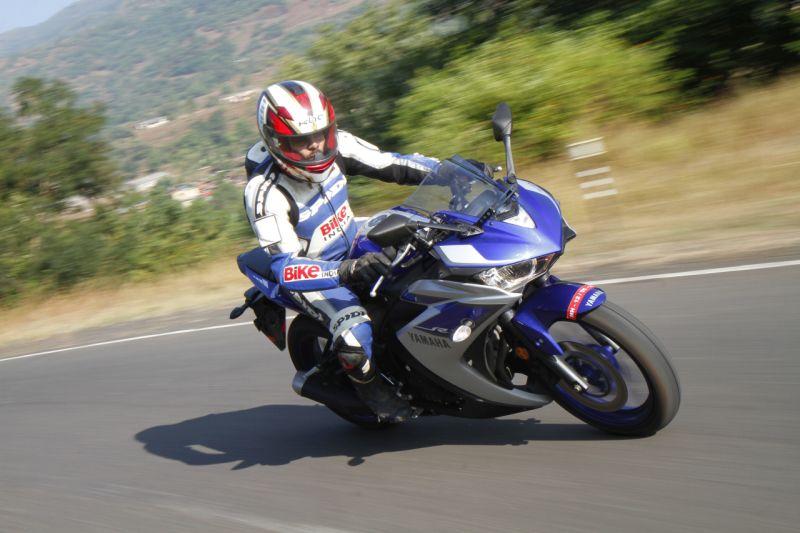 Yamaha R3 Discontinued wb