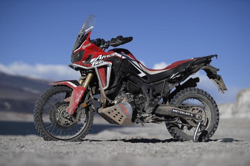 new, bike, india, honda, africa, twin, crf1000l, adventure, red, news, latest, launch
