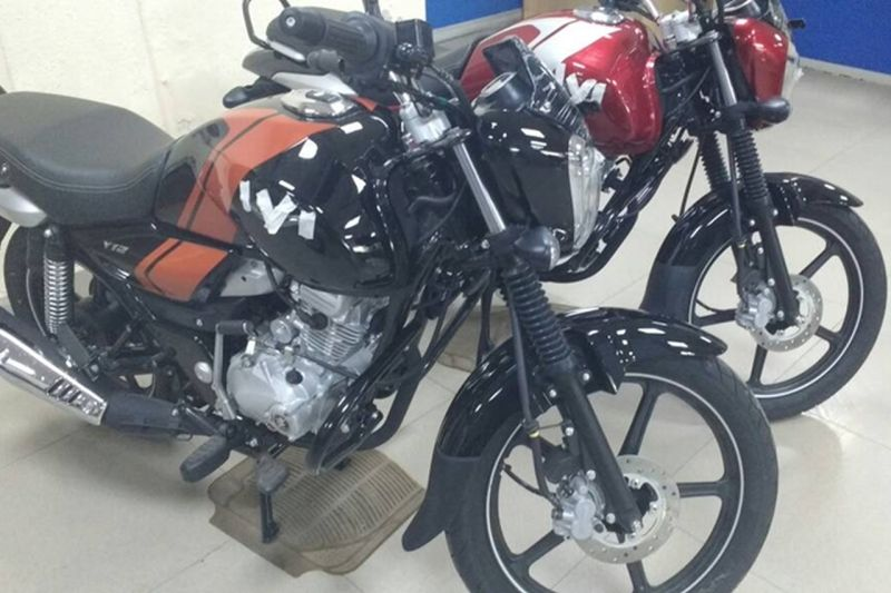 new, bike, india, bajaj, v12, launched, disc, brake, news, latest