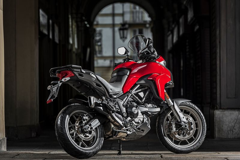 new, bike, india, ducati, monster, 797, multistrada, 950, launch, news, latest, naked, adventure