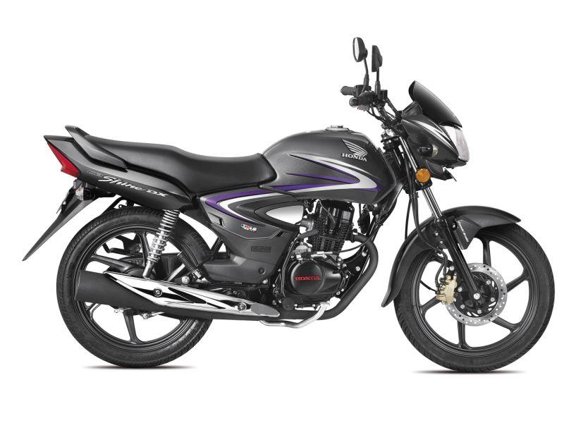 new, bike, india, honda, cb shine, sales, record, month, news, latest