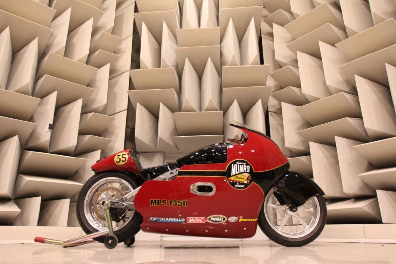 new, bike, india, indian, motorcycle, scout, burt, munro, record, fastest, tribute, streamliner, attempt, news