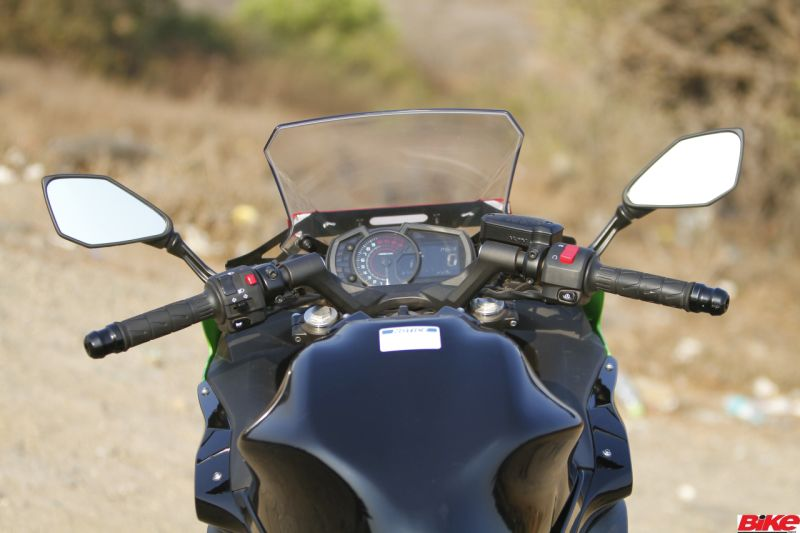 new, bike, india, kawasaki, ninja 650, sports, news, latest, green