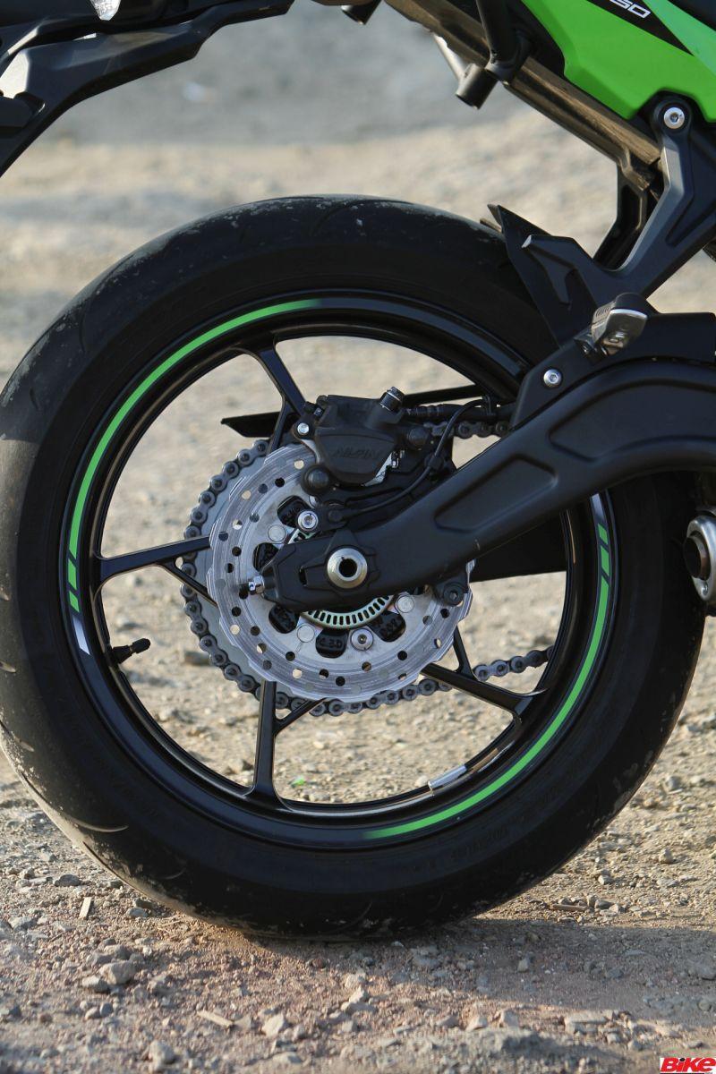 Nine Things You Should Know About the Kawasaki Ninja 650 Web 6