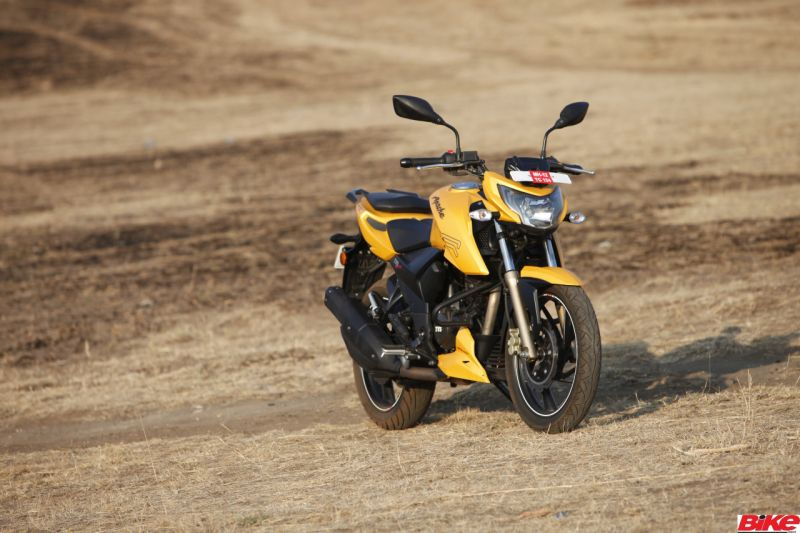 new, bike, india, tvs, apache, rtr200 4v, central america, masesa, alliance, news, latest