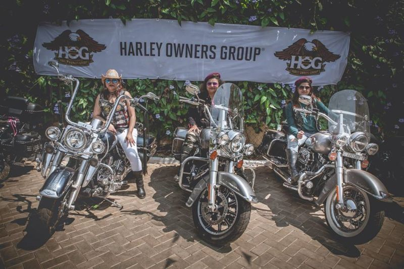 new, bike, india, harley davidson, official, ladies, ride, news, latest