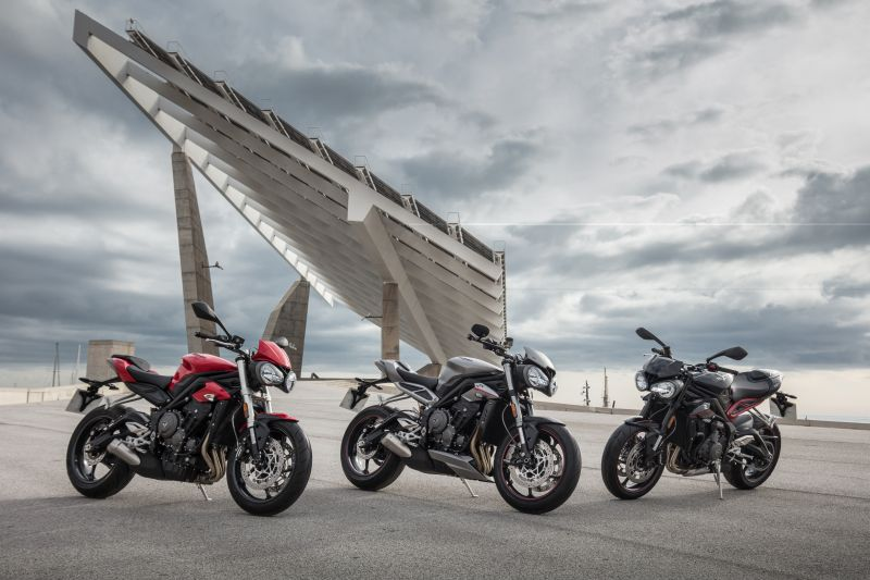 new, bike, india, triumph, street, triple, rs, r, s, launch, news, naked, streetfighter