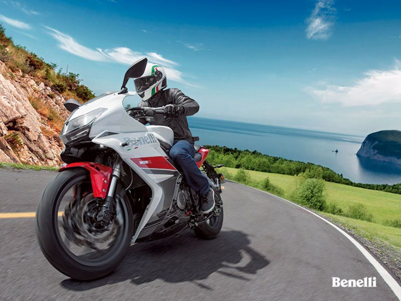 new, bike, india, benelli, tornado, 302r, bookings, open, sports, faired, news, latest