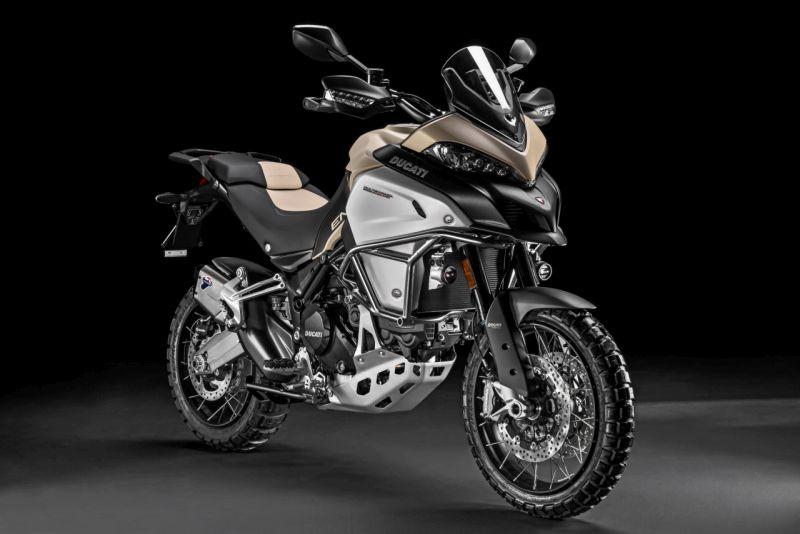 new, bike, india, news, latest, ducati, multistrada, pro, accessories