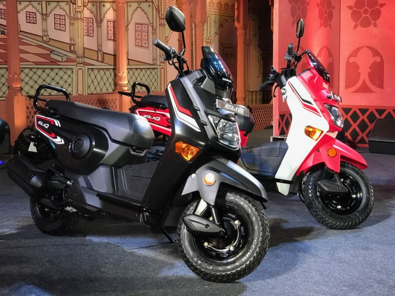 new, bike, india, honda, scooter, cliq, motorcycle, review, first, ride, nine, things, news, latest