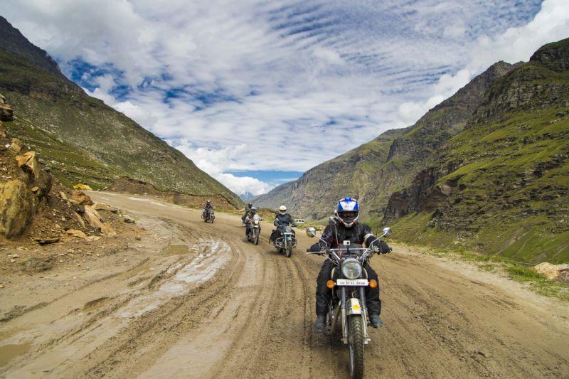 new, bike, india, royal enfield, himalayan, odyssey, news, latest
