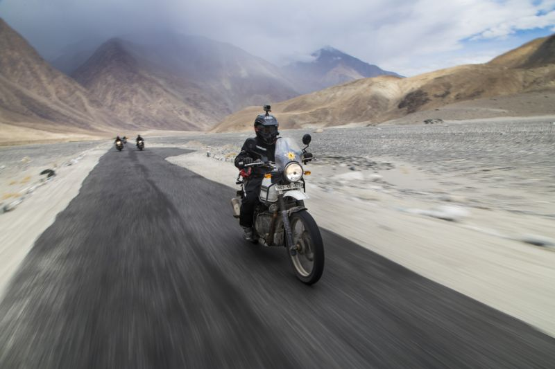 new, bike, india, royal enfield, himalayan, odyssey, news, latest