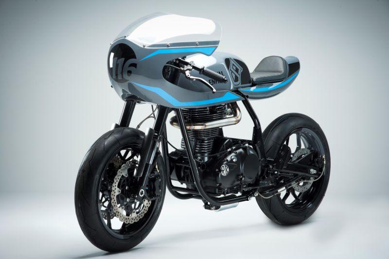 new, bike, india, royal enfield, continental gt, himalayan, surf racer, gentleman brat, cafe, racer, adventure, motorcycle, news, latest