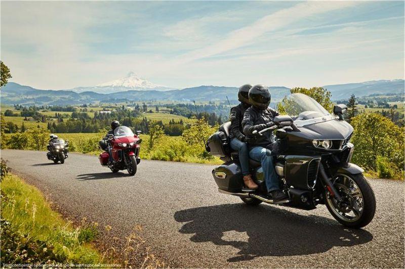 new, bike, india, yamaha, star, venture, cruiser, transcontinental, launch, north, america, news
