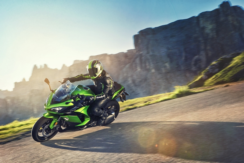 New Kawasaki Ninja 1000 Launched At Rs 998 Lakh Bike India