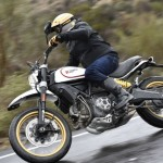 Ducati Scrambler Desert Sled first ride review India