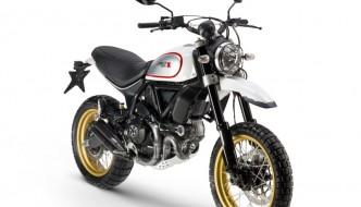Ducati Scrambler Desert Sled launched in India