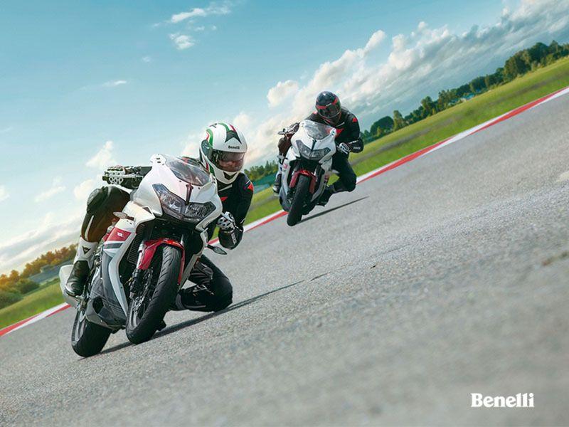 new, bike, india, benelli 302r, launch, latest, news, sport