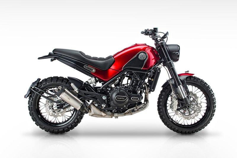 new, bike, india, benelli, leoncino, trk 502, scrambler, adventure tourer, coming soon, news, latest