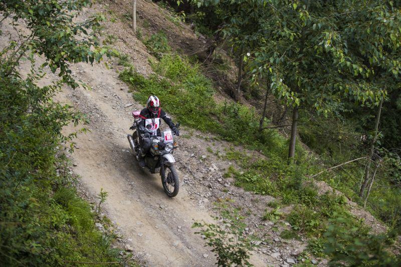 new, bike, india, Royal enfield, scramble, himalayan, rally, tsd, shimla, teams, feature, latest