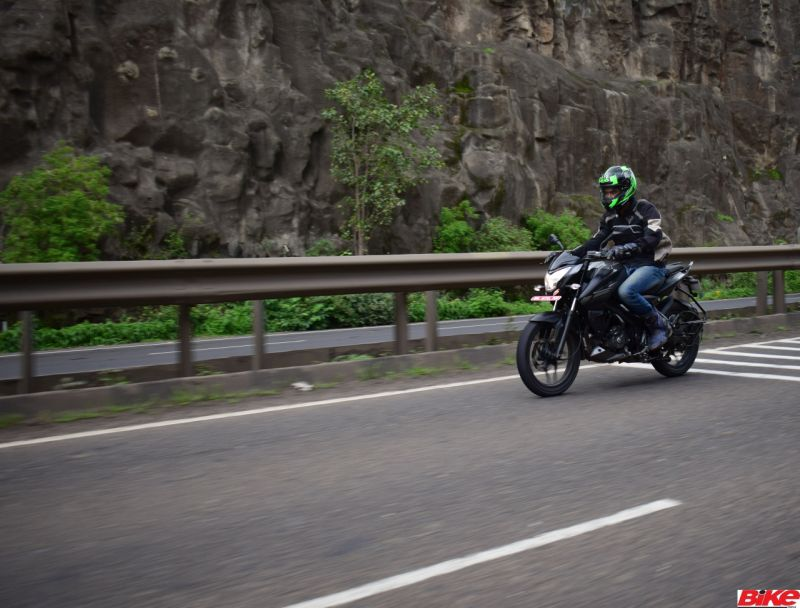 new, bike, india, bajaj, pulsar, ns 160, ride, points, features, news, latest