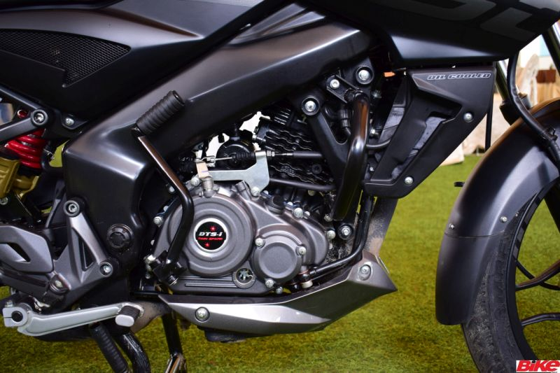 Eight Things You Should Know About Bajaj Pulsar NS 160