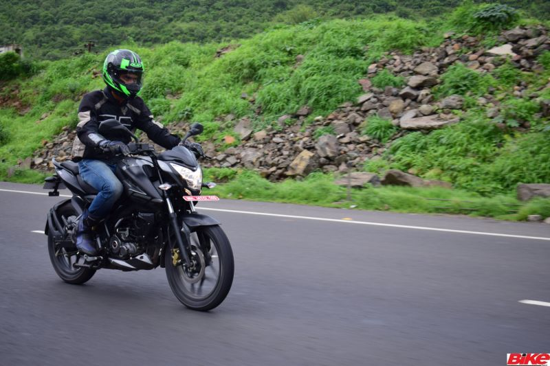 Eight Things You Should Know About Bajaj Pulsar NS 160 - Bike India