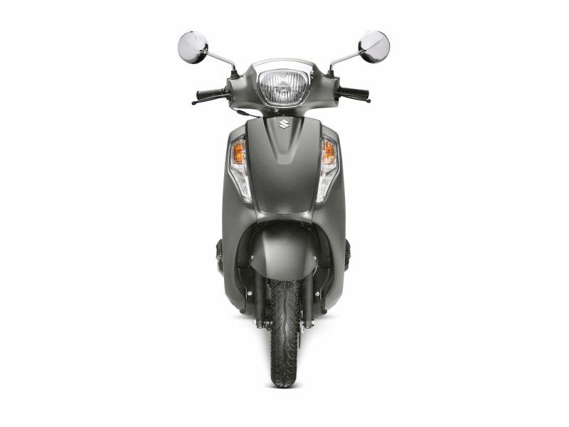 Suzuki Access 125 Matte Edition WEB 2