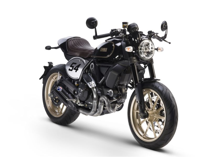 Ducati India Scrambler Cafe Racer price specs
