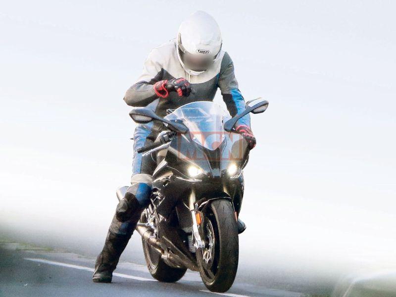 new, bike, india, bmw, s 1000 rr, sports, bike, superbike, 2019, launch, spied, spy, shots, news, latest