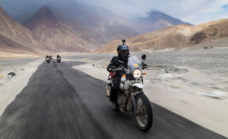 Royal Enfield Tour of Uttarakhand-FB1