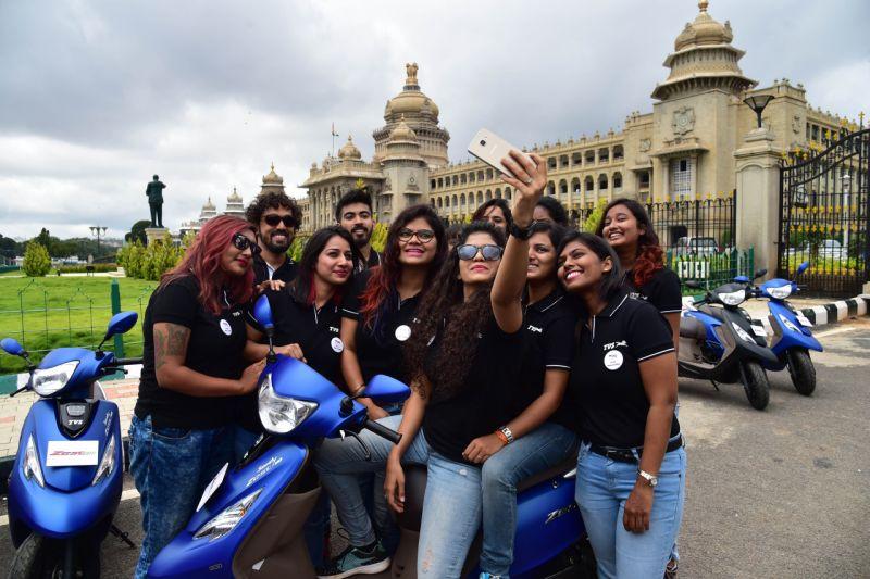 TVS Himalayan Highs Season 3 finalist-M1