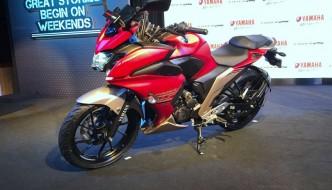 Yamaha Fazer 25 launch (5)