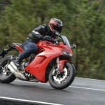 Ducati SuperSport first ride review