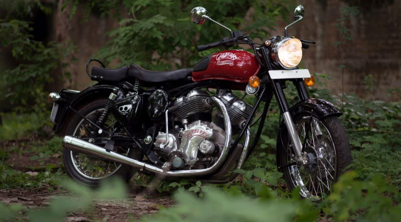 new, bike. india, carberry, v-twin, double barrel 1000, price, revealed, news, latest