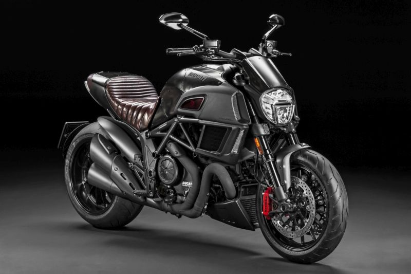 new, bike, india, ducati, diavel, diesel, limited, edition, deliveries, begin, news, latest