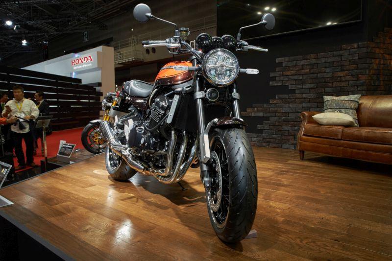 new, bike, india, kawasaki, z900rs, retro, classic, tokyo, motor show, unveil, news, latest
