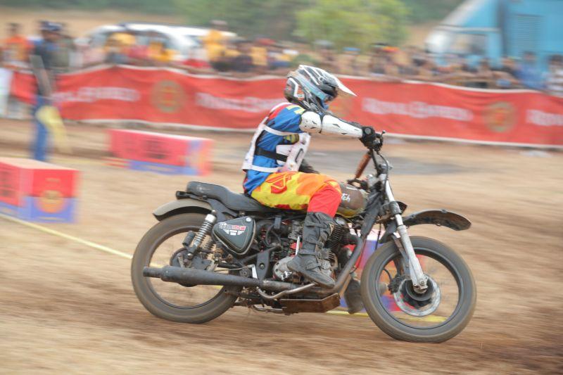 Rider Mania