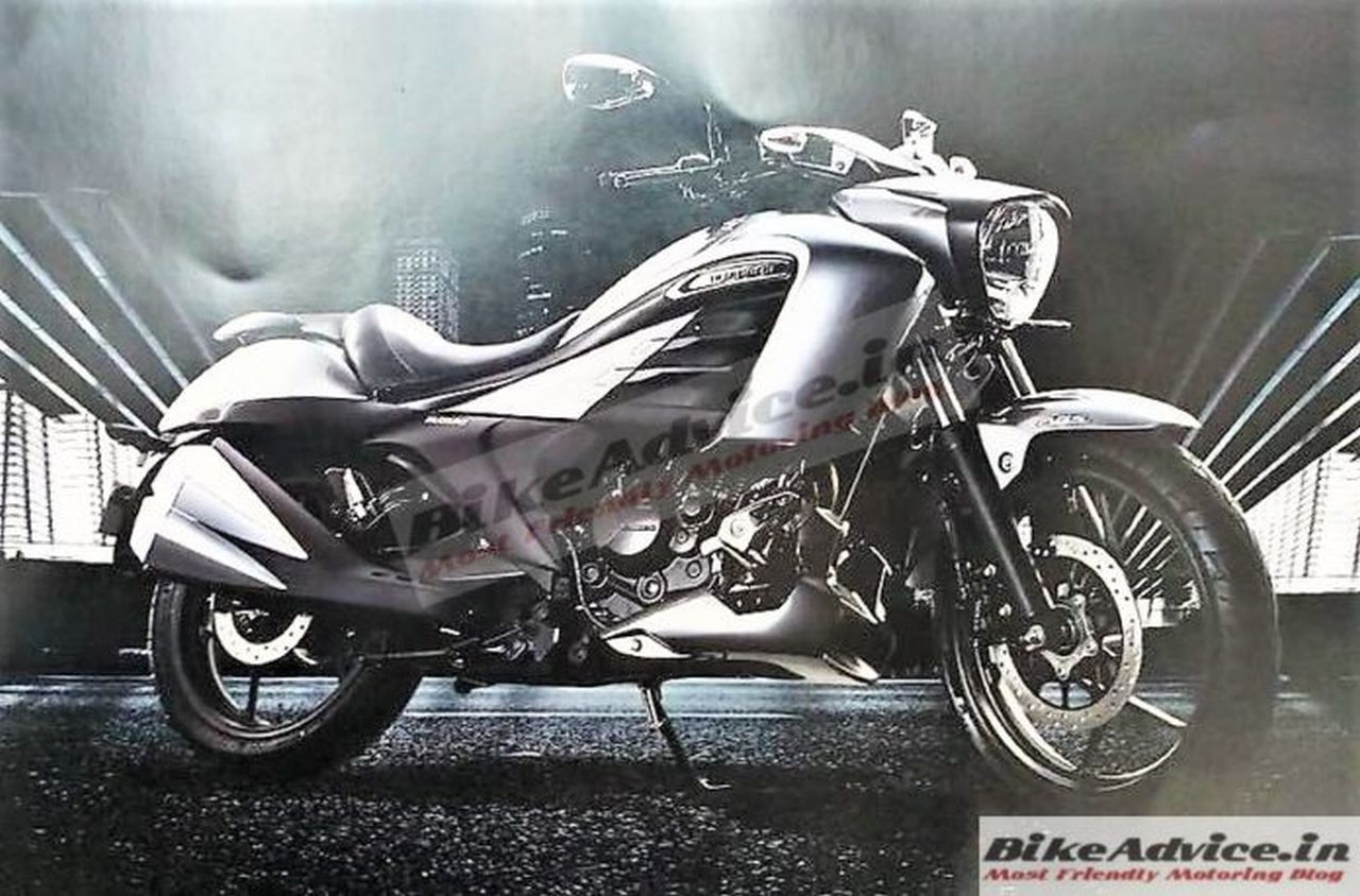 new, bike, india, suzuki, cruiser, coming soon, 150-cc, news, latest