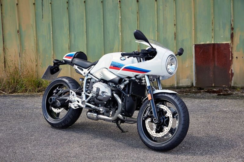 BMW R nineT Racer India Bike Week launch-M1