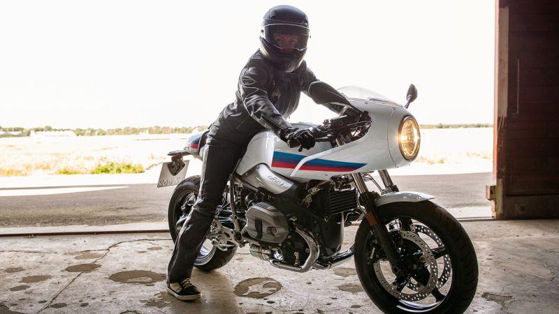 BMW R nineT Racer India Bike Week launch-M2