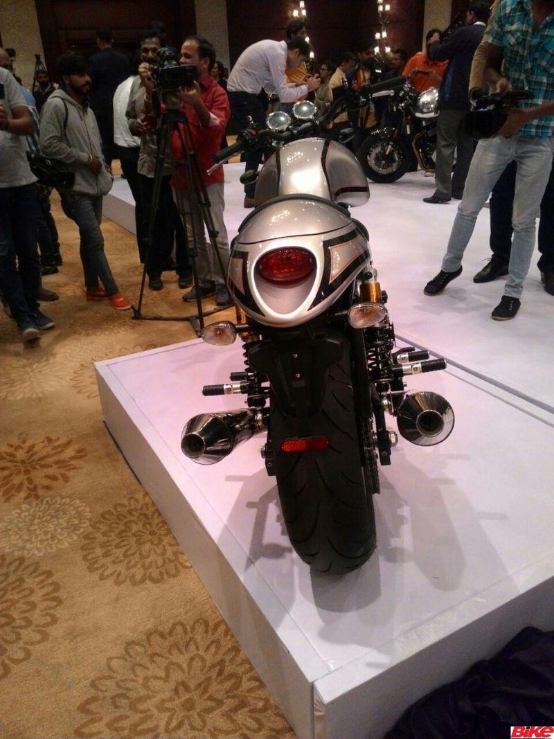 new, bike, india, norton, motorcycles, kinetic, group, motoroyale, joint, venture, news, latest, commando, dominator